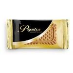 Μπισκότα Pepitos caramel 6gr
